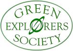 Green Explorer's Society logo